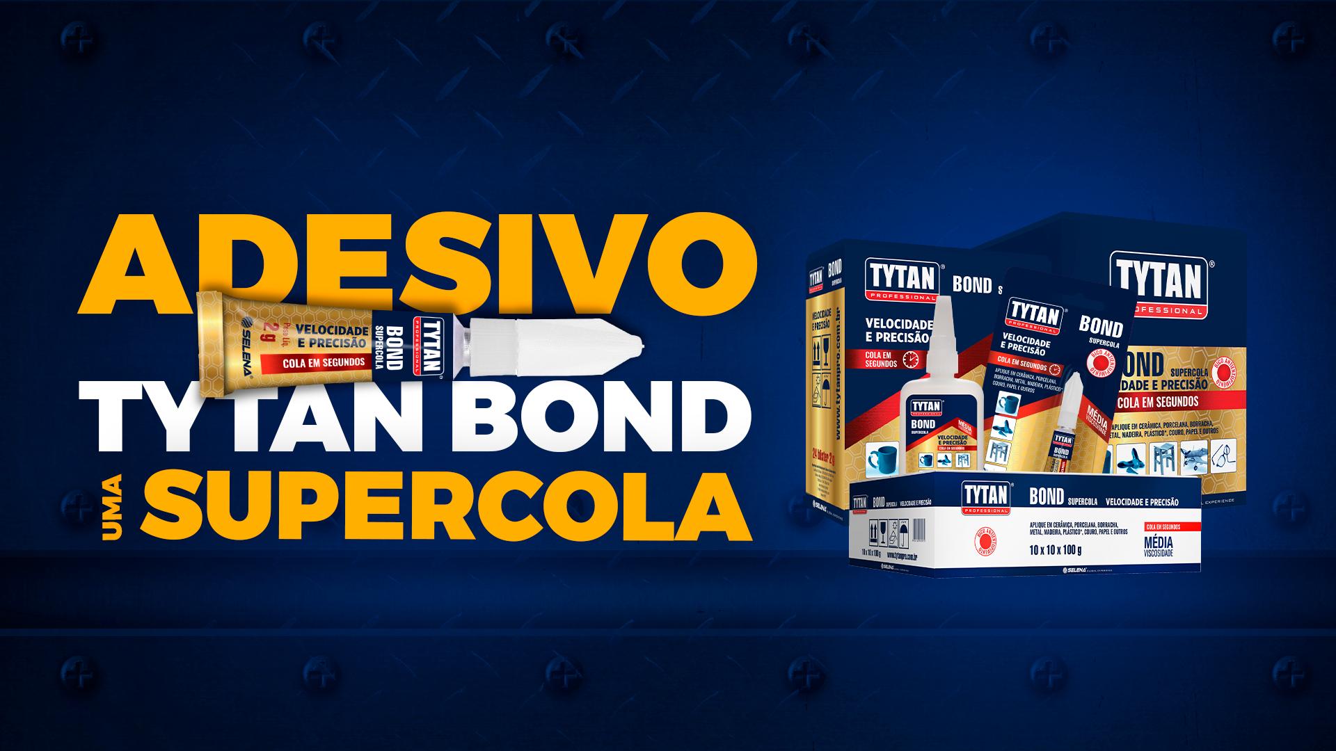 Tytan Bond Supercola